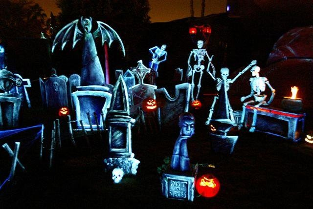 Haunted graveyard in scottsdale az flagstaff haunted houses for 13th floor scottsdale az
